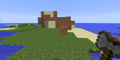 Minecraft + Colquitz = New way to add Play to the Classroom